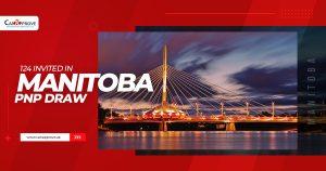 124 invited in Manitoba PNP draw