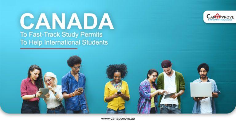 Canada Student