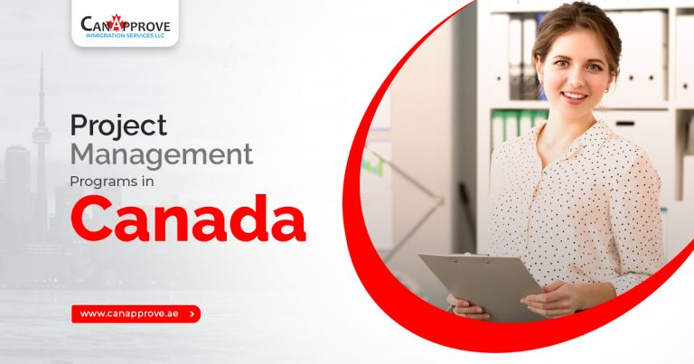 Project Management Programs in Canada July 25
