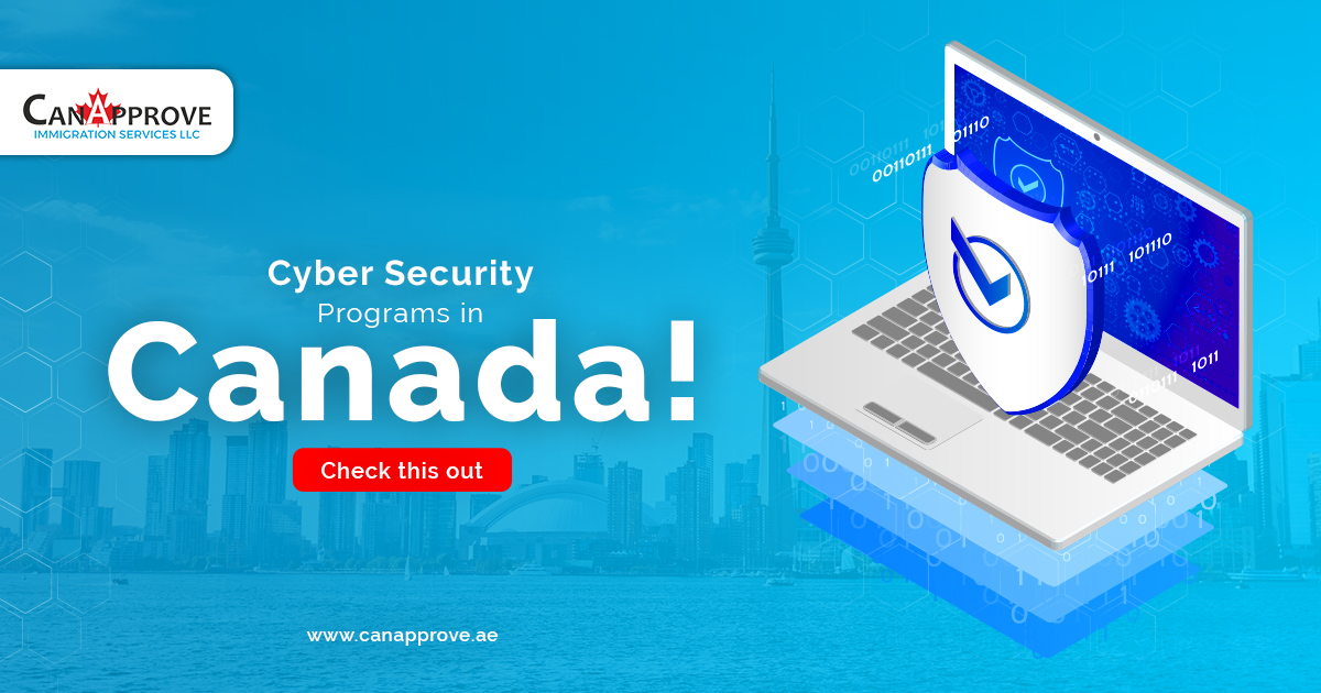 Cyber Security Programs in Canada Aug 08